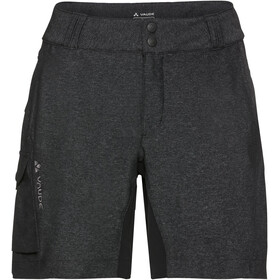 VAUDE Tremalzini Shorts Damen black